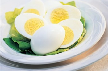 Как похудеть с помощью желтка рецепт