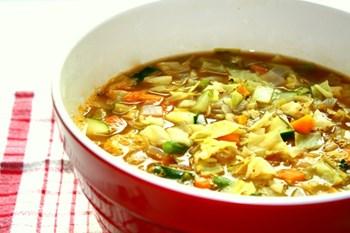 как приготовить суп на куриной грудке диета