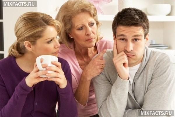Как сделать мужа самостоятельным 738