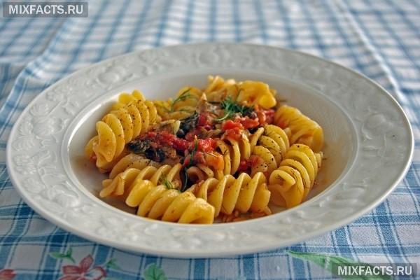 Можно ли есть макароны при похудении и на диете