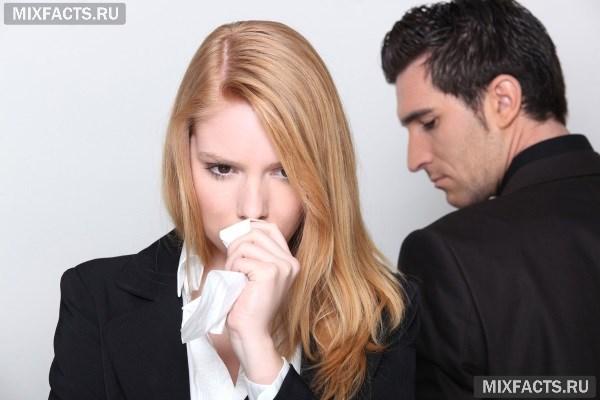 Как пережить развод с мужем и жить дальше?
