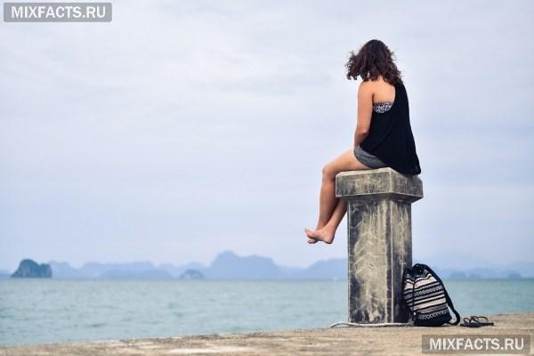 Истории женщин переживших измену и развод