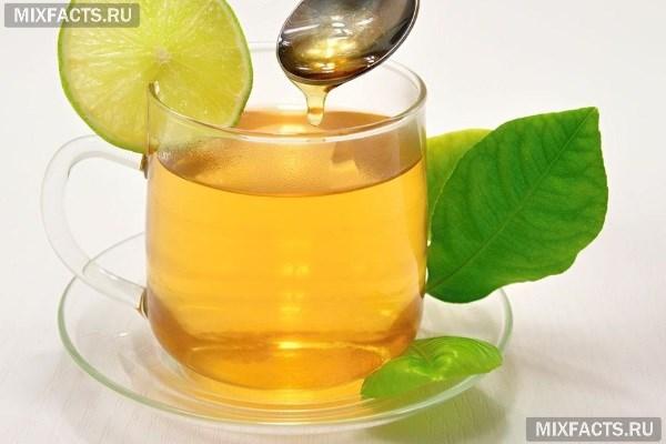 медовая вода рецепт и целебные свойства