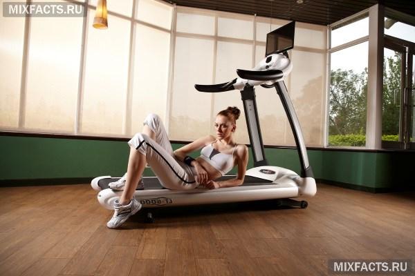 Как тренироватся на беговой дорожке чтобы похудеть