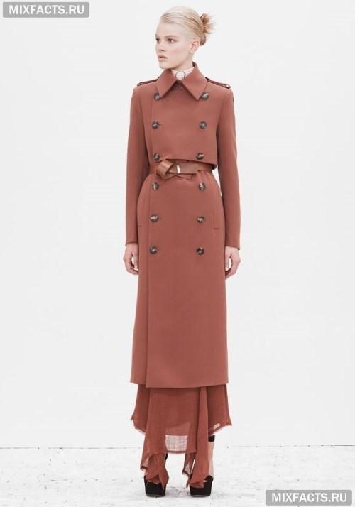 25dca67d41d Модные весенние женские пальто 2017. пастельное кашемировое пальто