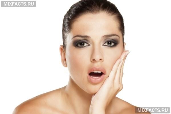 Почему зуб без нерва болит при надавливании?