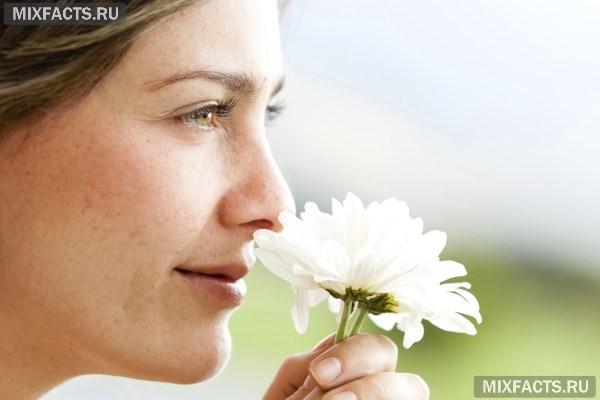 Как восстановить обоняние при простуде