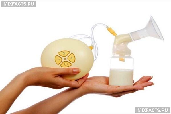 Как увеличить лактацию, если мало грудного молока?