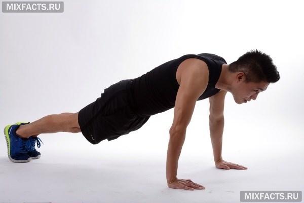Растяжка для похудения упражнения и рекомендации.