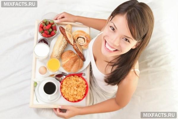 Что будет если не кушать после 6. Можно ли похудеть, если не есть после шести