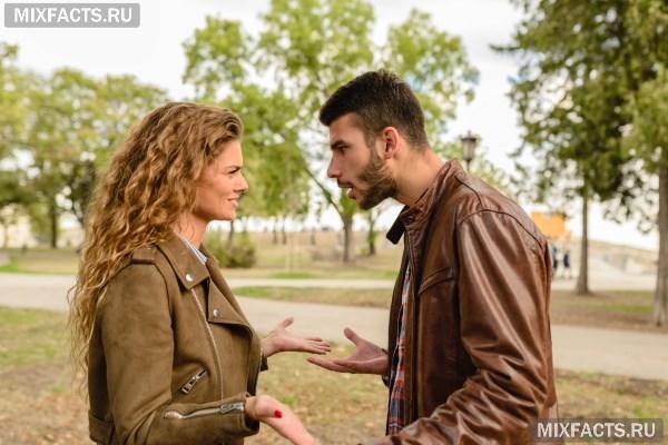 Что делать, если муж постоянно оскорбляет и унижает супругу?