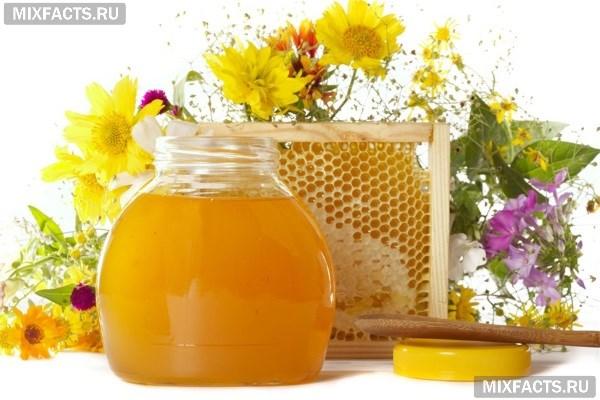 Рецепты действенных масок для лица на основе меда и аспирина
