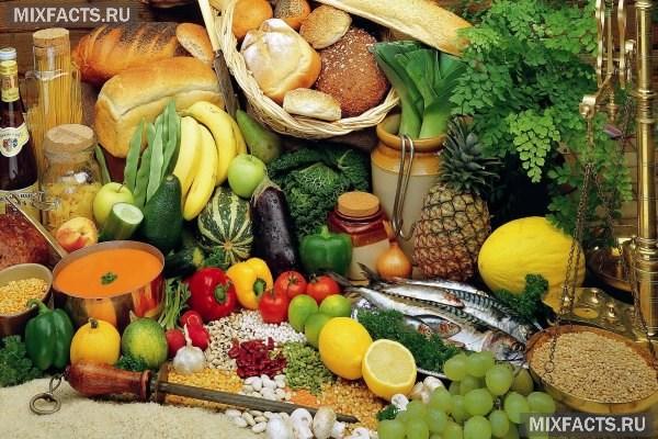 В каких продуктах содержится мелатонин?