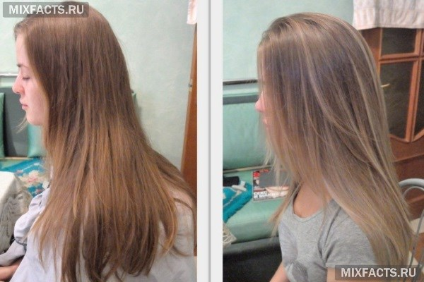 Проводим ухаживающие процедуры для волос: учимся готовить маски с глицерином 64