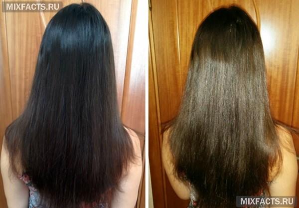 Проводим ухаживающие процедуры для волос: учимся готовить маски с глицерином 29
