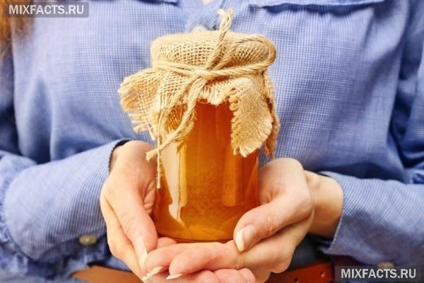 Как употреблять мед правильно и сколько