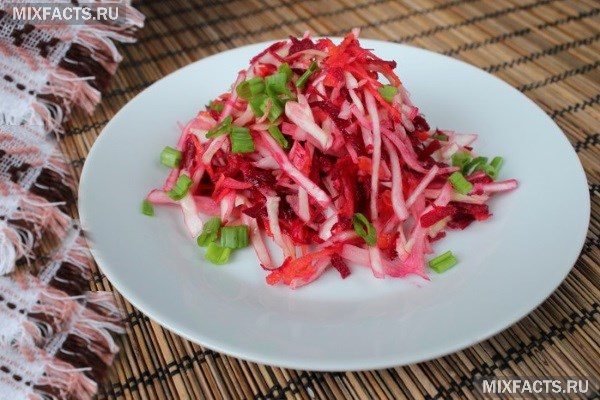 В чем польза капусты для похудения и какую капусту можно есть на.