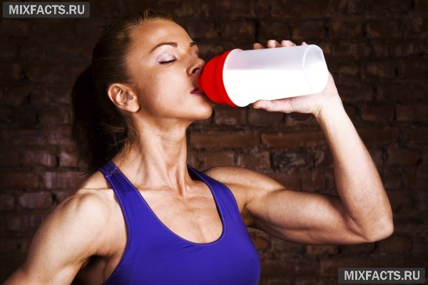 Питание для набора мышечной массы: правильное спортивное 97