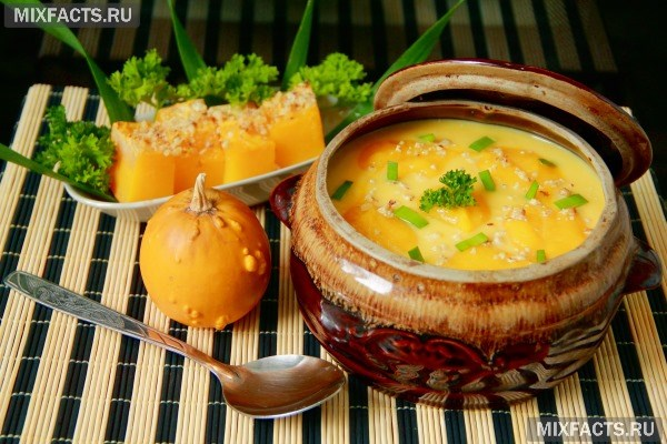 рецепты супов для детей в мультиварке