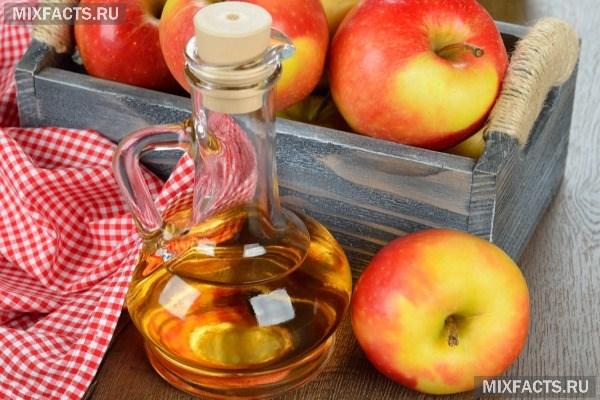Мед и яблочный уксус для похудения как правильно применять