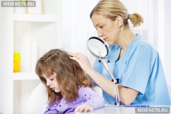 Как вывести вшей и гнид? Выбор эффективного средства избавления от педикулеза