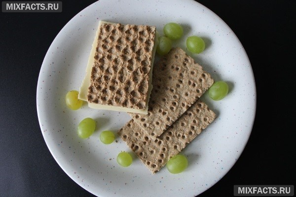 Можно ли есть хлебцы при похудении? Какие хлебцы лучше выбрать и в чем их польза?