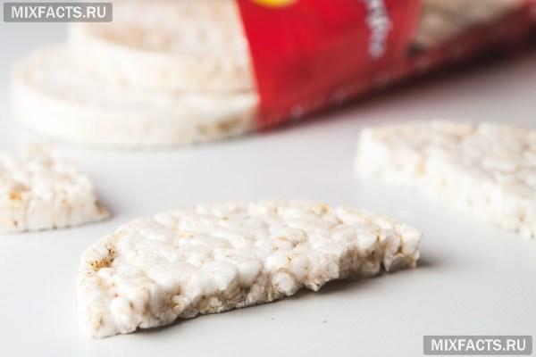 Можно ли есть хлебцы при похудении
