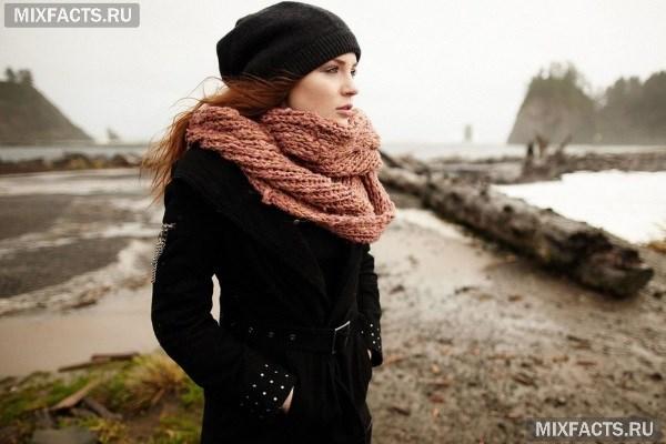 Подарку с шарфом а что бы еще 474