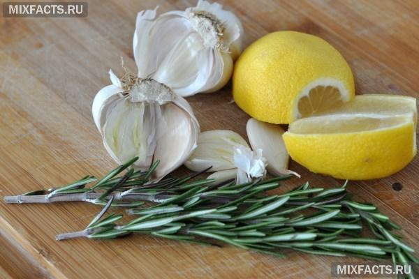 Чистка сосудов лимоном: есть ли необходимость, как готовиться к очищению Методы чистки сосудов чесноком и лимоном 693
