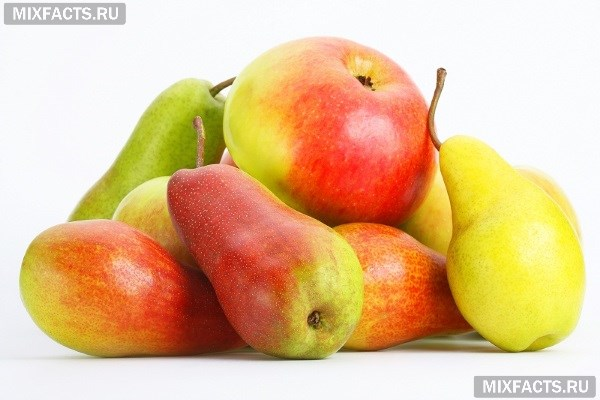 Какие овощи и фрукты можно есть при сахарном диабете 2 типа?