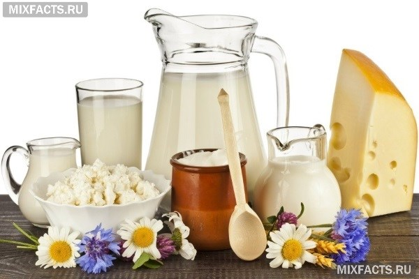 Слабительные продукты для кишечника: список, польза и вред