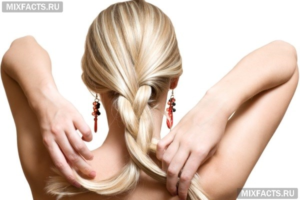 Маска для волос с витамином е, а так же о нюансах