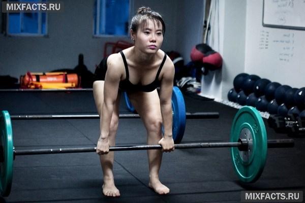 Body pump (боди памп) — что это такое в фитнесе, особенности тренировок