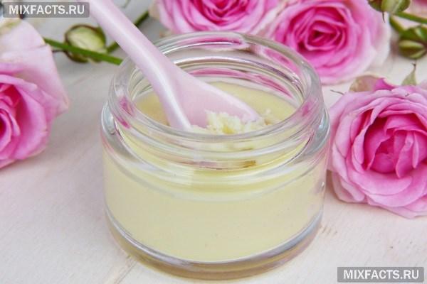 Масло карите – полезные свойства и применение в косметологии