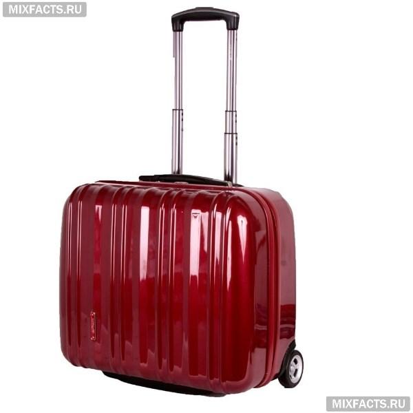 Как правильно выбрать чемодан и дорожную сумку для путешествий  805ae00516f