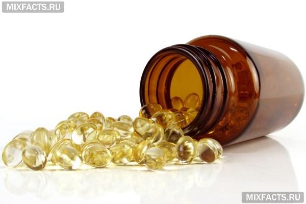 Дневная норма витамина с для человека