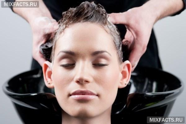 Как использовать витамины для волос?