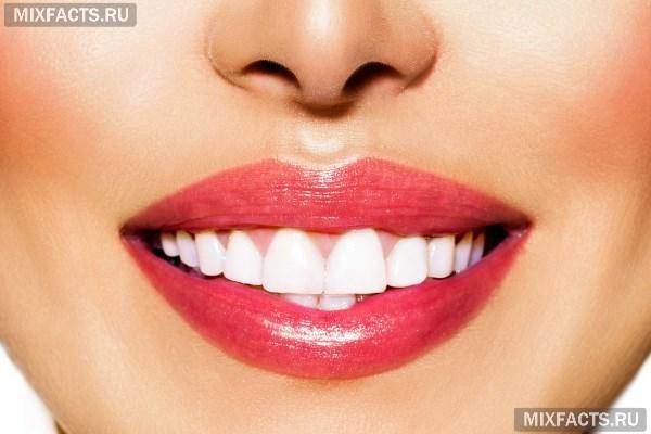 Шатается половина зуба что делать