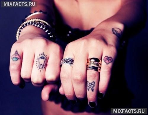 Тату на плече: 1037 фото татуировки, эскизы 73