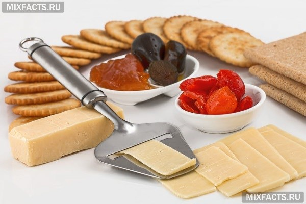Сбалансированная диета: принципы, меню на неделю и месяц.