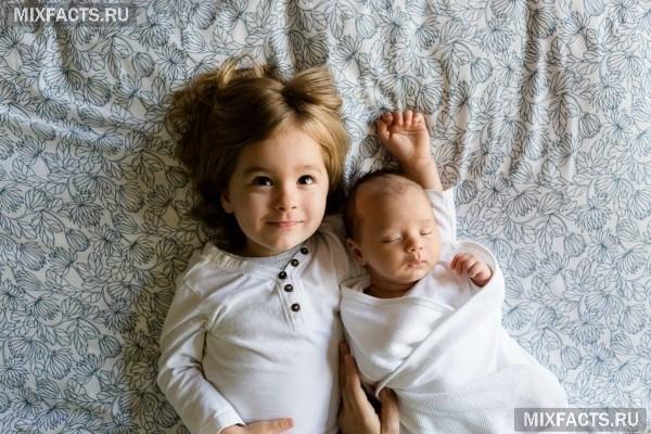 Как выбрать лучшее постельное белье по качеству и материалу для новорожденного в кроватку?