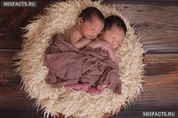 Как выбрать постельное белье для новорожденного ребенка