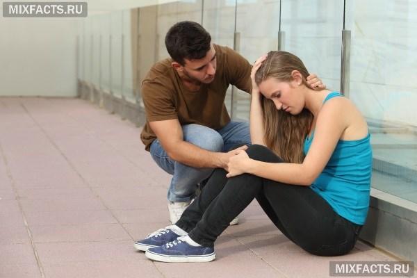 Как вывести человека из депрессии, если он ничего не хочет?