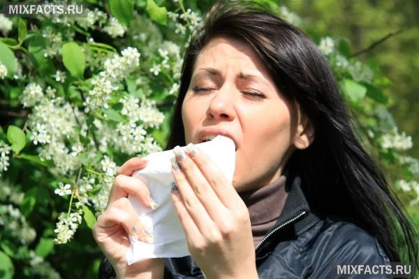 Новые препараты от аллергии
