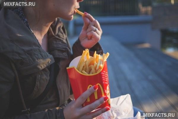 Как есть и не толстеть? Список продуктов, от которых можно поправиться и похудеть