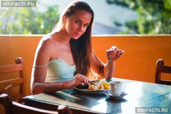 Что можно есть и не толстеть