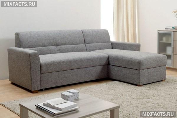 какой угловой диван со спальным местом купить на кухню и в гостиную