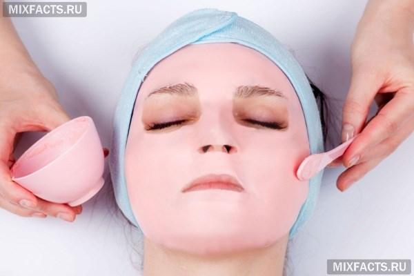 Пластифицирующая маска для лица – что это такое и как ей пользоваться?