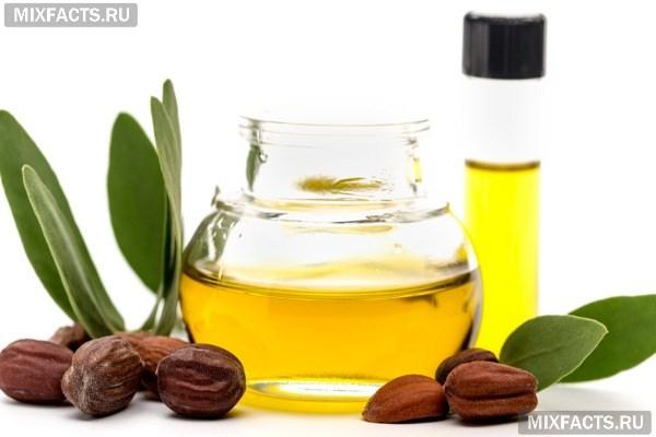 Масло жожоба - полезные свойства и применение в косметологии для лица, волос и тела