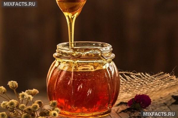 Можно ли есть мед при похудении польза и особенности медовой диеты.
